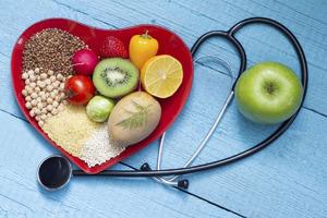 Снижаем холестерин без таблеток