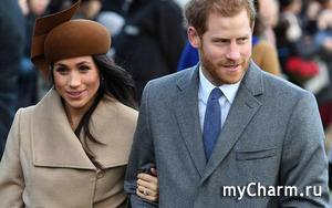Меган Маркл с мужем запретили парковаться возле их нового дома персоналу Виндзорского замка