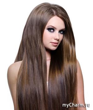 Лаборатория красоты твоих волос