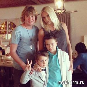 Андрей Григорьев-Аполлонов отреагировал на слухи о разлуке с супругой