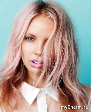 Тонируем волосы: быстро и легко