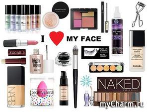 Предлагаю новый конкурс или рубрику. Летний ежедневный макияж.