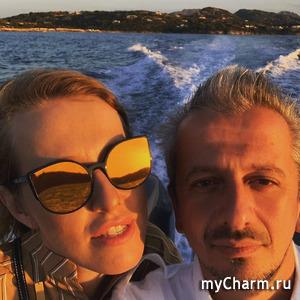 Ксения Собчак и Константин Богомолов планируют в сентябре сыграть свадьбу