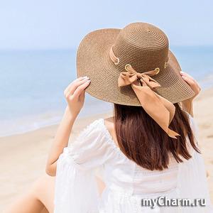Летний уход за кожей. Защита от солнца, увлажнение, комплексный уход