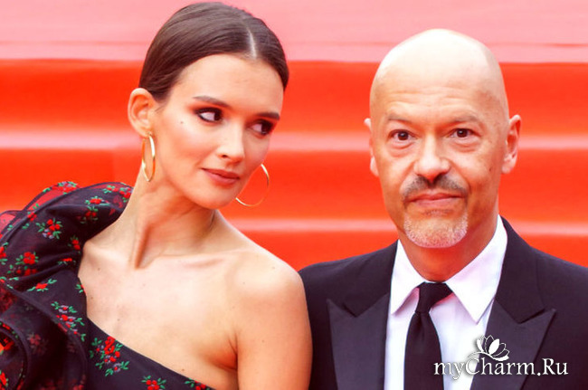 Федор Бондарчук и Паулина Андреева решили пожениться