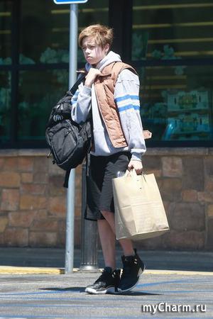 Дочка Анджелины Джоли решила переехать к отцу