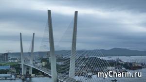 Поездка во Владивосток