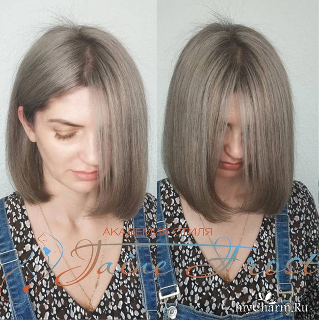 исправить ошибки парикмахера
