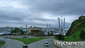 Владивосток. Продолжение.