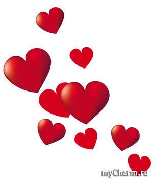 Признание в любви от моей любимой клиентки...