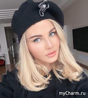Мария Погребняк считает «губы дьявола» идиотизмом