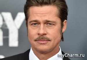 Брэд Питт считает брак с Анджелиной Джоли ошибкой