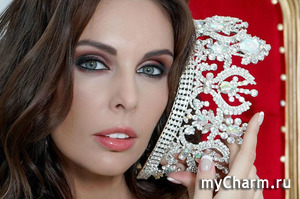 Победительницей конкурса «Миссис Земной шар» стала россиянка