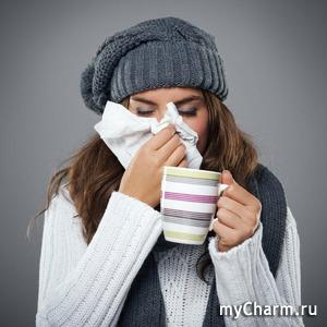 Предстоящая эпидемия гриппа обещает быть очень тяжелой