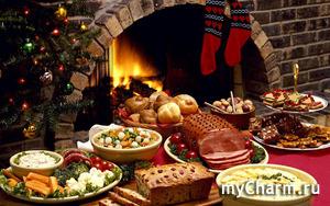 Диетологи напомнили о самых вредных продуктах для новогоднего стола