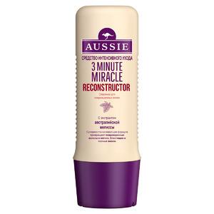 Коллекция Aussie Repair Miracle – это настоящее спасение на водах для твоих волос