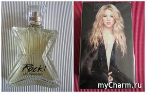 Покупки парфюма 2019