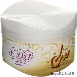 Eva / Крем Milk Proteins Cream with Musk Fragrance