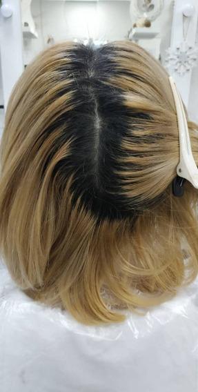 Блонд : Новогодние праздники без забот о цвете