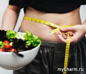 Протеиновый коктейль в помощь при похудении