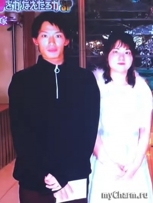 Японец ежедневно добивается любви потерявшей память в ДТП невесты