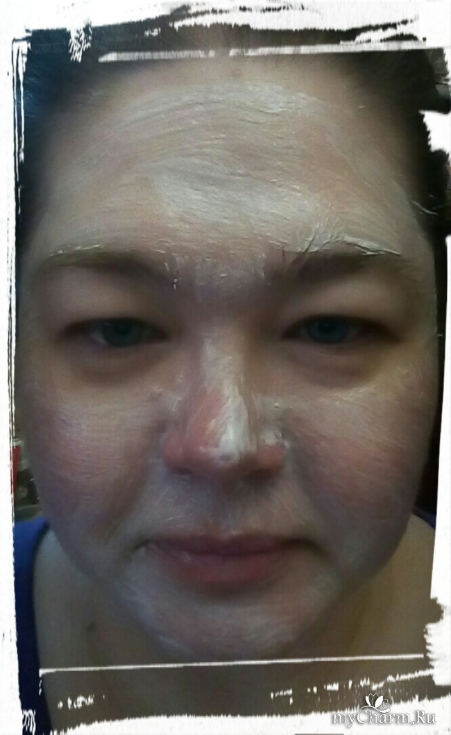маска для лица
