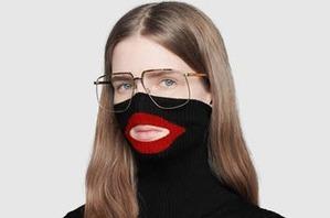 Из-за обвинений в расизме бренд Gucci был вынужден снять с продажи оригинальный свитер