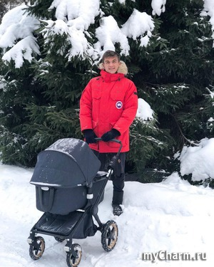 Владу Топалову нравится быть отцом