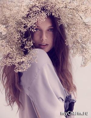 Быстро, просто и легко: модные прически весна-лето 2019