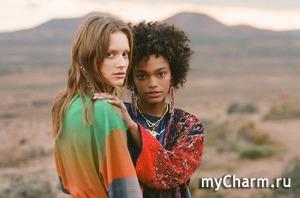 Покупателей привела в негодование чрезмерная худоба одной из моделей модного дома Chloe