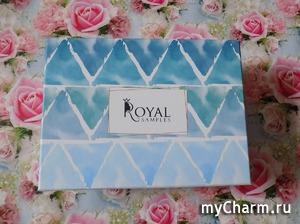 Детокс для кожи – с коробочкой Royal Samples