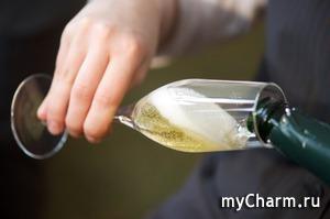 Выявлено самое худшее шампанское в России