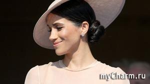 Королевская семья шокирована расходами Меган Маркл на одежду