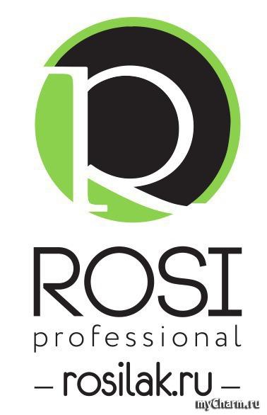 Тестирование от бренда ROSI professional.