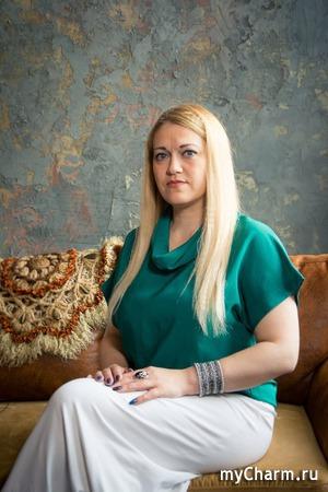 Трансформационный тренер Велена Кармызова: «Раскроем силу сознания вместе!»