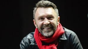 Сергей Шнуров от души посмеялся над шпагатами Анастасии Волочковой