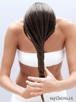 Лайфхак для чувствительной кожи головы