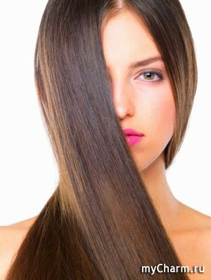 Первичная диагностика волос. Что должен знать мастер о волосах клиента?