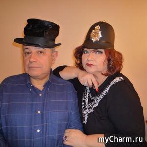 Елена Степаненко планирует сделать подтяжку лица