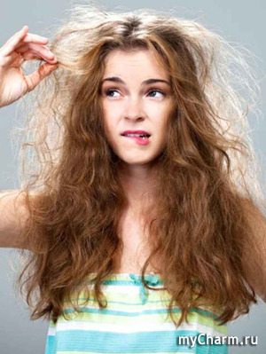 Окрашивание волос дома: 5 самых распространенных ошибок
