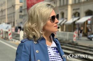 Супруга Александра Малинина поделилась секретами своей молодости