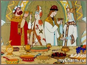 Сказка О Царе Салтане На Новый Современный Лад ;)))