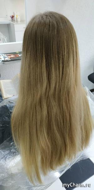 Бежевый блонд: необходимо ходить на окрашивание каждый месяц?
