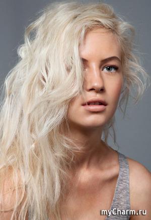 Как защитить волосы при осветлении?