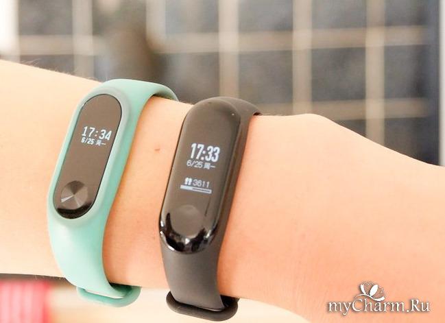 Гаджеты#Activity Tracker#Smart watch
