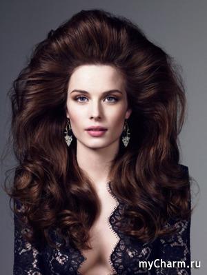 Тонкие волосы и объем - вещи несовместимые?