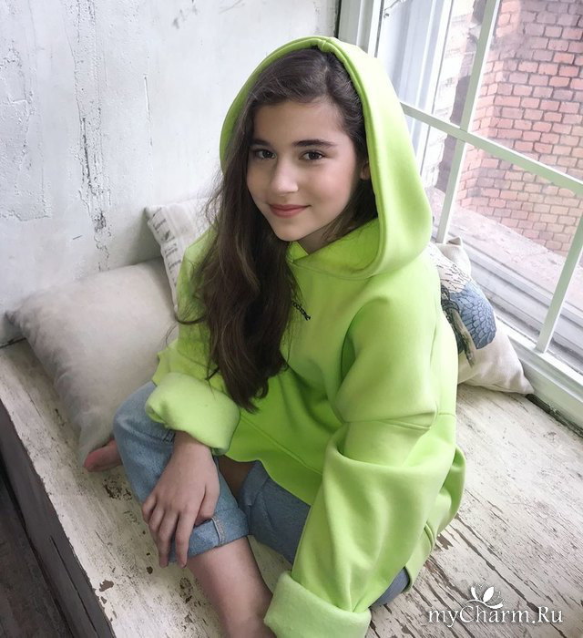 Дочка Алсу отдала выигранный в шоу «Голос. Дети» миллион на лечение больных детей