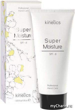 Kinetics / Крем для рук Super Moisture