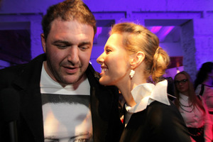 Ксения Собчак теперь официально разведена