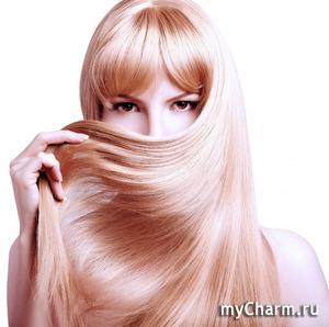 Сила 3-х масел для волос